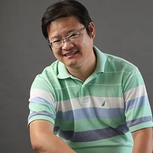 作业盒子 创始人兼CPO  贾晓明
