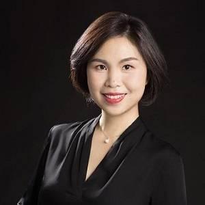 数坤科技 创始人&CEO 马春娥