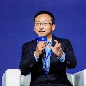 腾讯 副总裁 丁珂