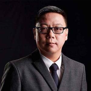 汇纳科技 董事长 张宏俊