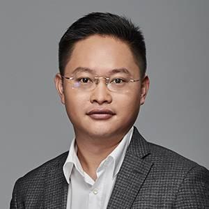 小黑鱼科技 联合创始人兼CMO 陈福炜