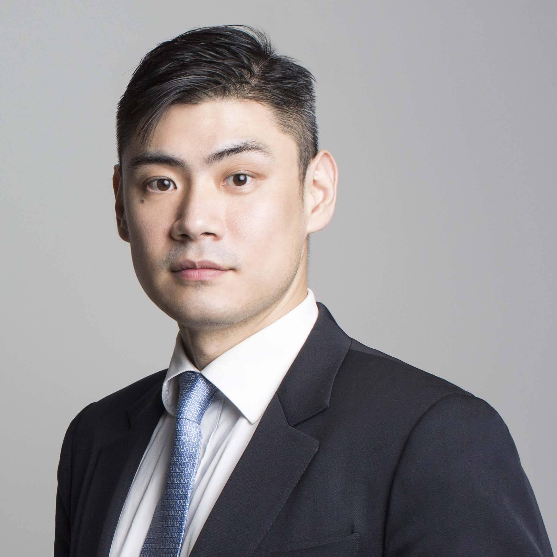 元璟资本 投资副总裁 何君杰