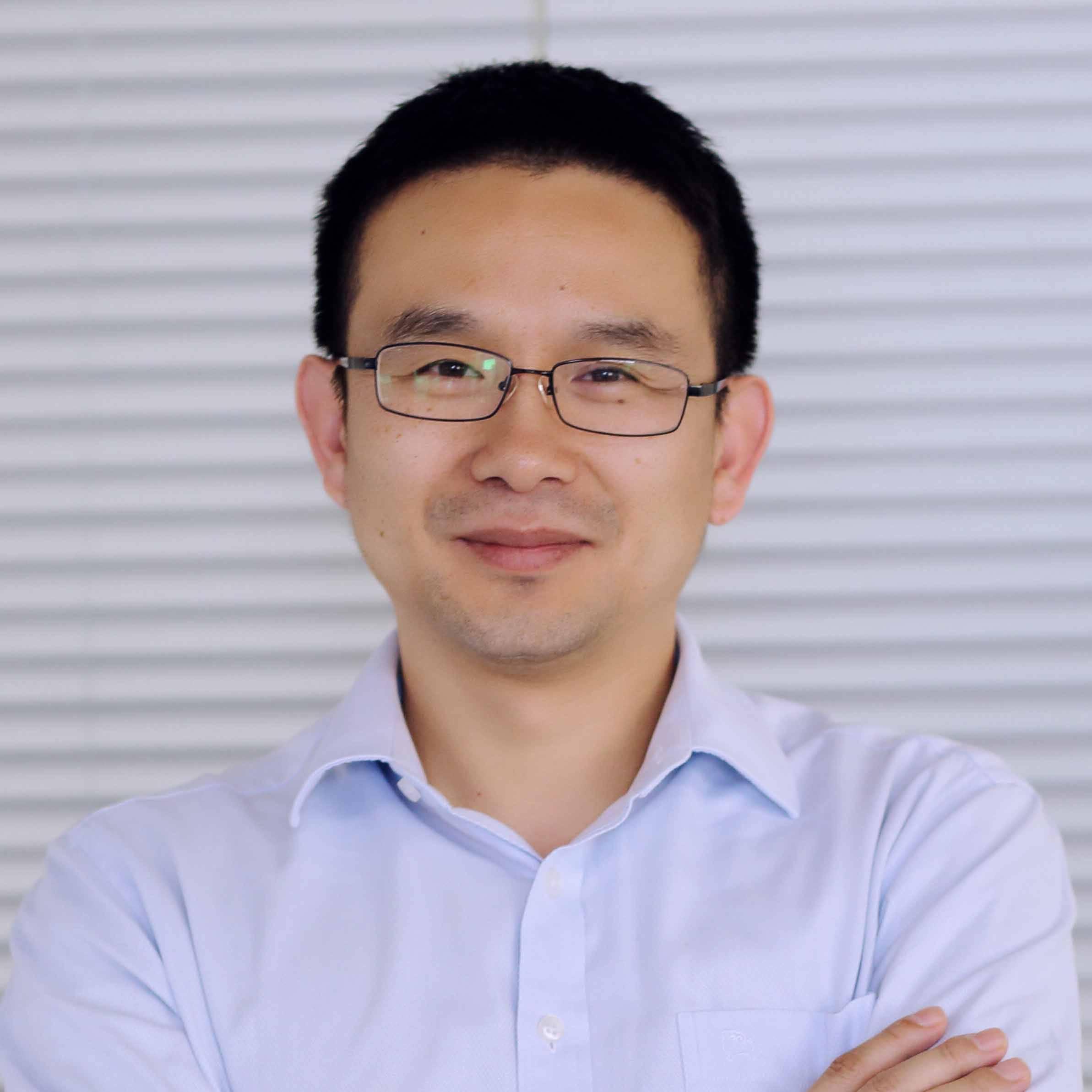 安华金和 创始人兼CEO 刘晓韬