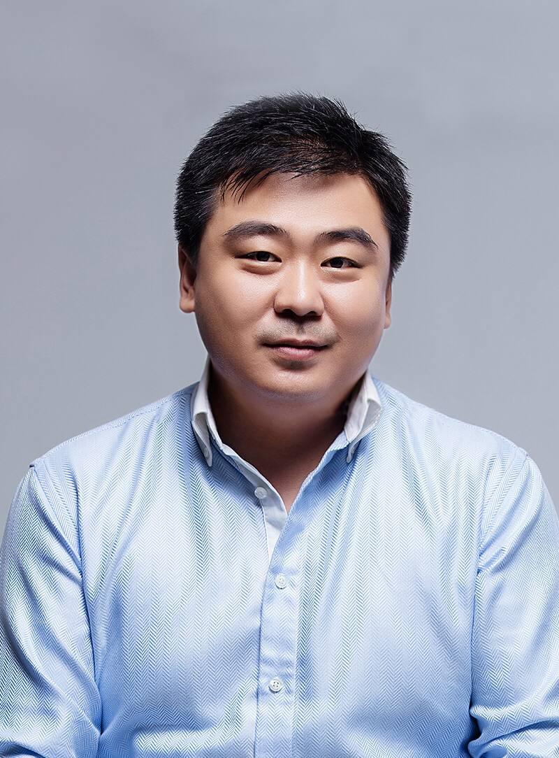 刘朋楠 CMO