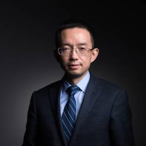 Meinian Healthcare  Yu Rong