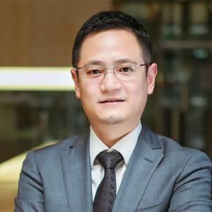 松鼠AI 联合创始人兼CEO 周伟