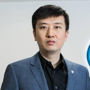 三角兽 创始人兼CEO 王卓然