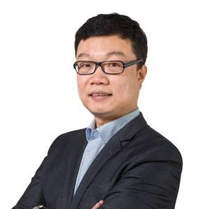 每日优鲜 市场副总裁 郭琦