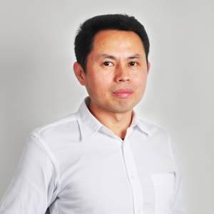 汇纳科技 数据资产管理总经理 杨进参