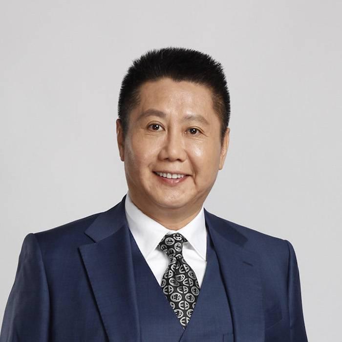 联合丽格 董事长 李滨
