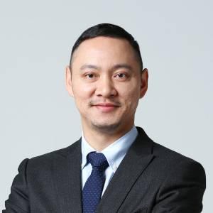 汇联易 CEO 张长征