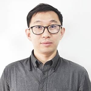 海尔U+ 企划平台副总经理 康伟