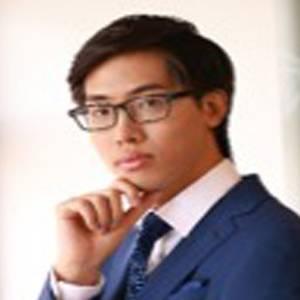 商汤科技 联合创始人兼资深工程师 陈宇恒
