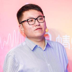 蜻蜓FM 儿童事业部总经理 陈强