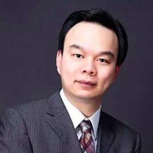 乐高教育 中国区负责人 余菁维