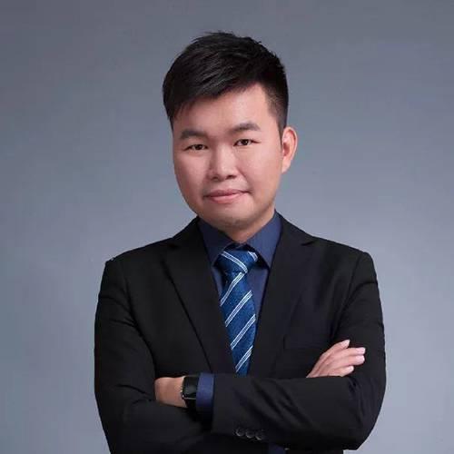F5未来商店 联合创始人 林小龙
