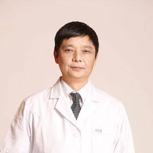 南昌爱尔眼科医院 院长 叶波