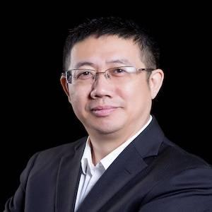 达康医疗 董事长 陈少波