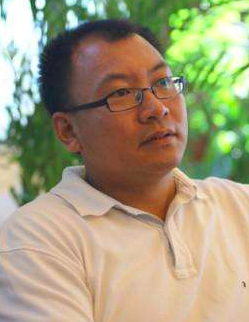 沈阳快乐老家文化传播公司 新媒体传播策略专家、财经作家 刘长杰