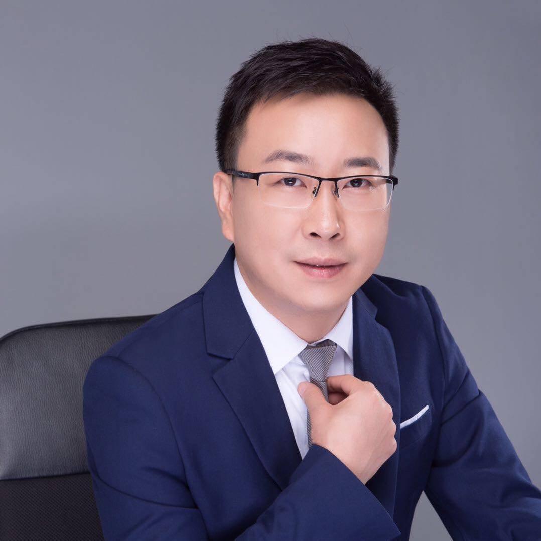 机械之家 创始人 刘旭龙
