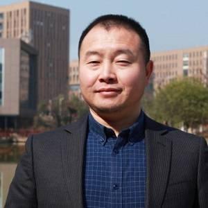 中电工业互联网有限公司 副总经理兼总工程师 夏刚