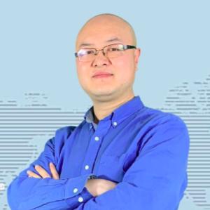 北京字然教育科技有限公司 CEO 李鼎