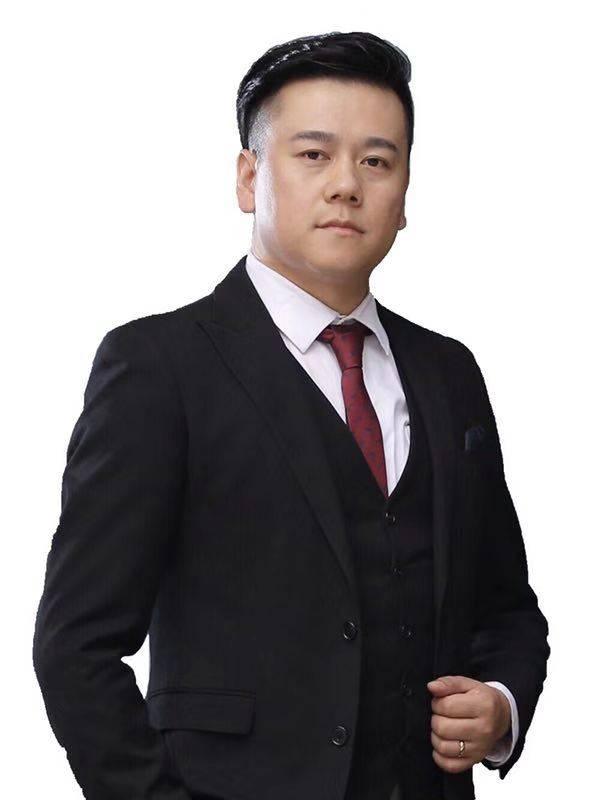 蓝驹速运 创始人 杨琪