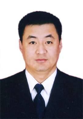 包头农村商业银行 营业部副总经理 武凯