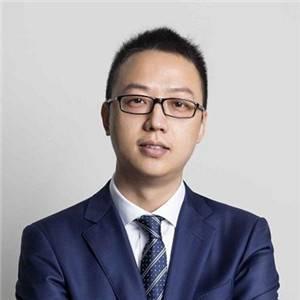 阿里健康 董事会主席兼非执行董事 吴泳铭