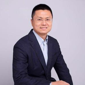 红杉资本中国基金 合伙人 陆潇波