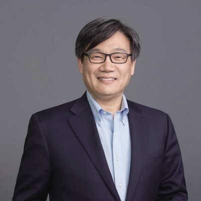 陈力 董事长