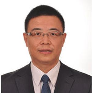 迪安診斷 董事長 陳海斌
