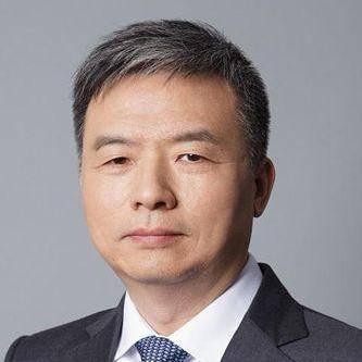 中电数据 董事长 李世锋