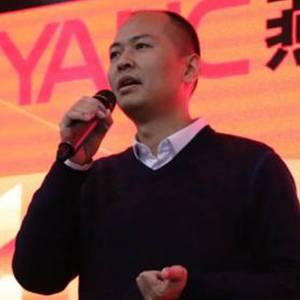 燕诚集团 CEO 李诚