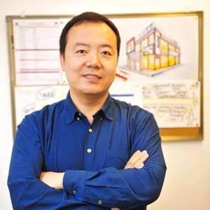 木屋燒烤 聯合創始人 王樂武