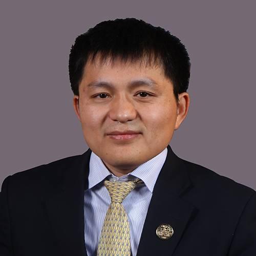 民生銀行 信息科技部總經理,民生科技執行董事 牛新莊