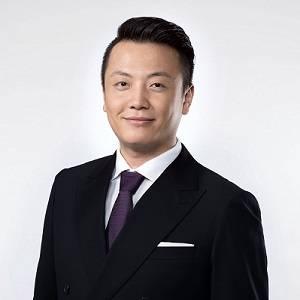 OPPO 副总裁 沈义人