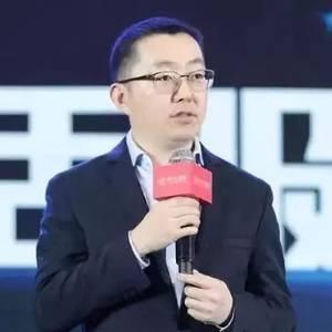 阿里本地生活服务公司 总裁 王磊