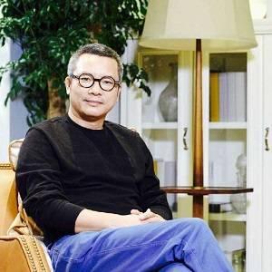 通策醫療 董事長 呂建明