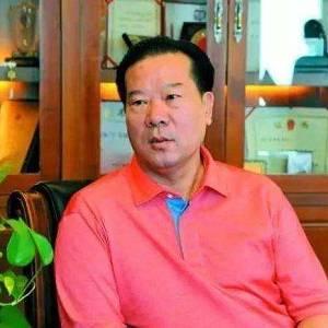 宜華健康 董事長 陳奕民