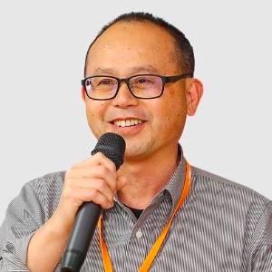 菜鸟网络 副总裁 王文彬