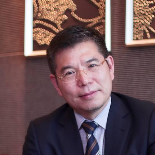 零氪科技 联席CEO 丁利华