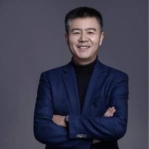 我乐家居 总经理 汪春俊