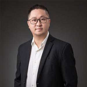 冻品汇 CEO 袁昌昊