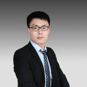 分享投资 投资副总裁 杨勇