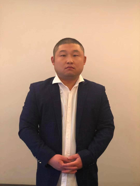 蜀海 营销副总 武晓波