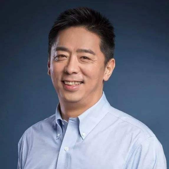 蚂蚁金服 副总裁 刘伟光