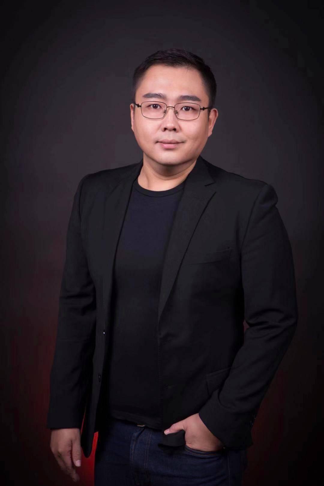 禧云国际集团 高级副总裁  于震浩