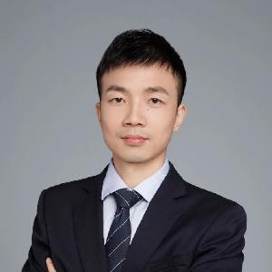 广证创投 医疗健康投资部总经理 李洁