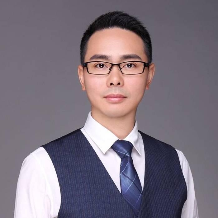 喜鹊医药 COO 刘伟